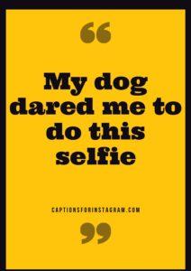 Best Funny Selfie Captions